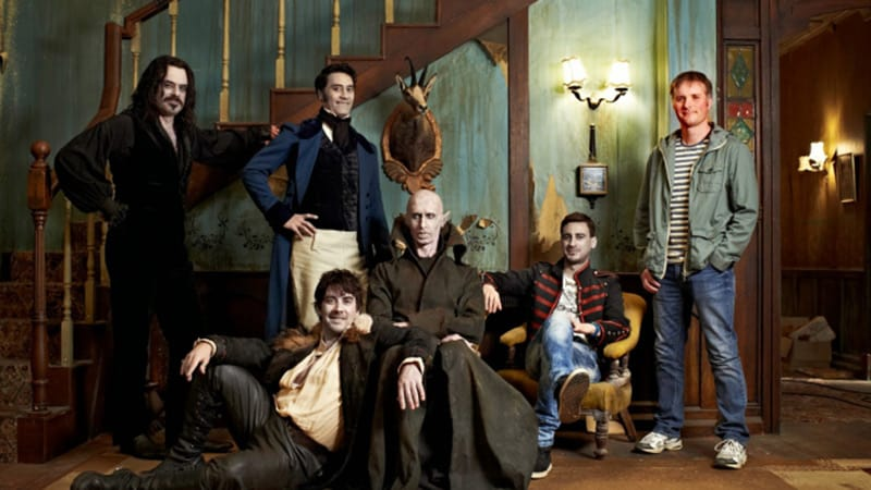 Best VPN to Watch What We Do in the Shadows