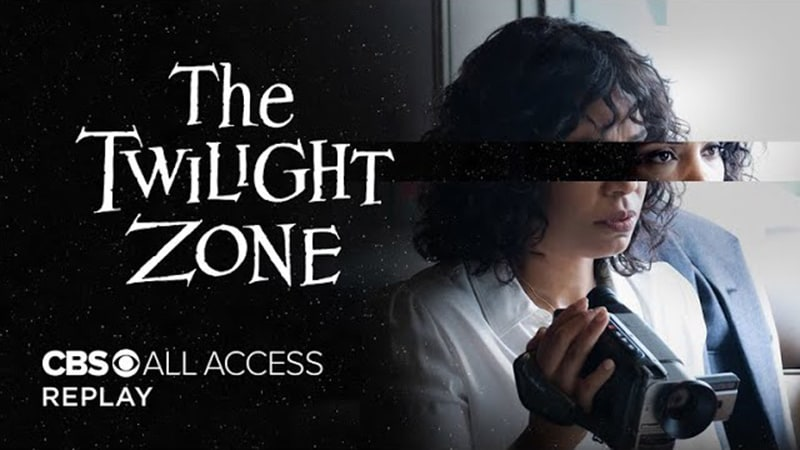 Watch The Twilight Zone in CBS All Access