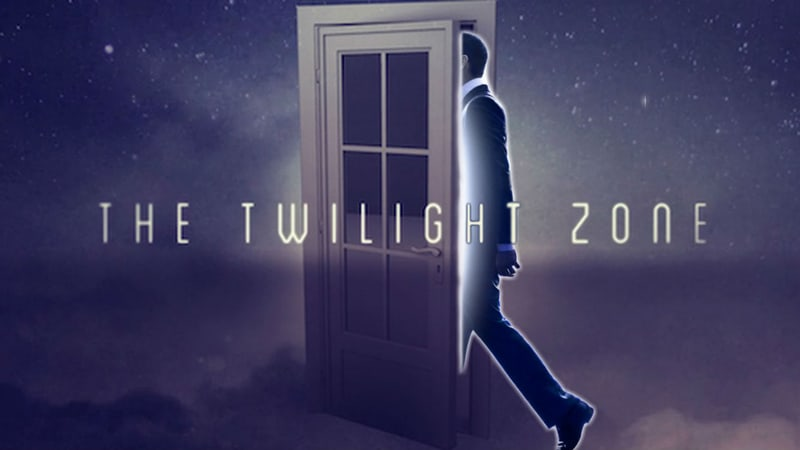 Where to Watch The Twilight Zone