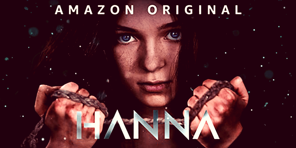 How to Watch Hanna Online in New Zealand
