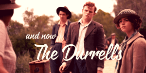 How to Watch the Durrells