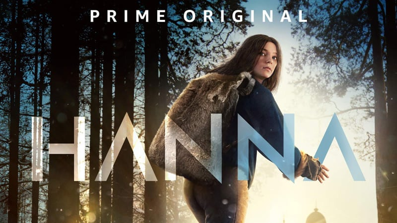 Watch Hanna Online anytime