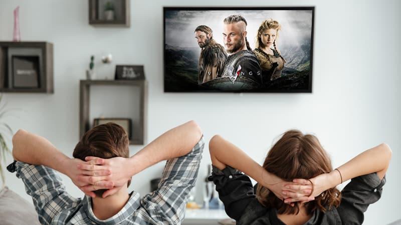 Best VPN to watch Vikings