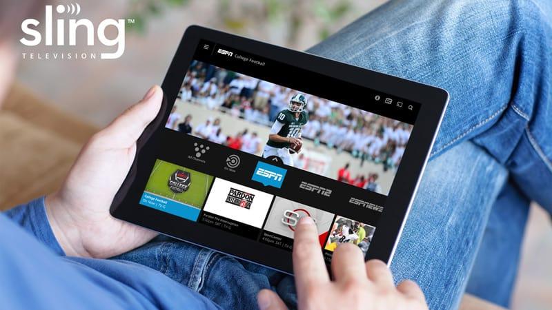 Best VPN for Sling TV and Freeform