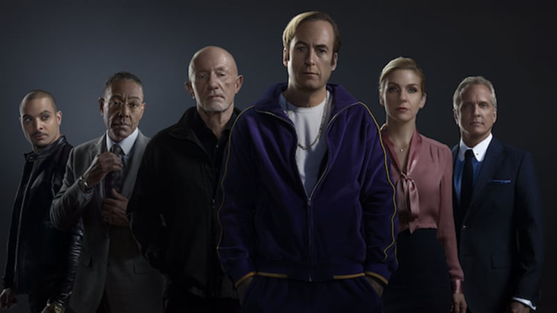 Full Episode of Better Call Saul on AMC