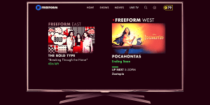 How to Watch ABC Go Freeform from Anywhere