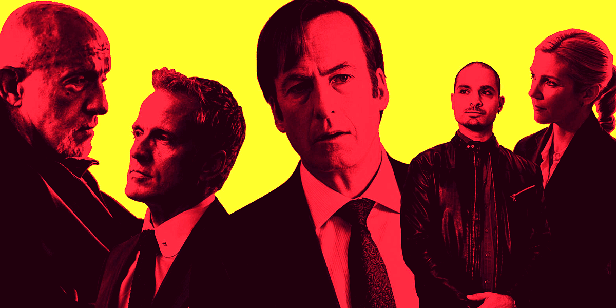 How to Watch Better Call Saul