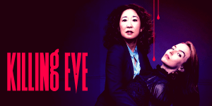 How to Watch Killing Eve Online