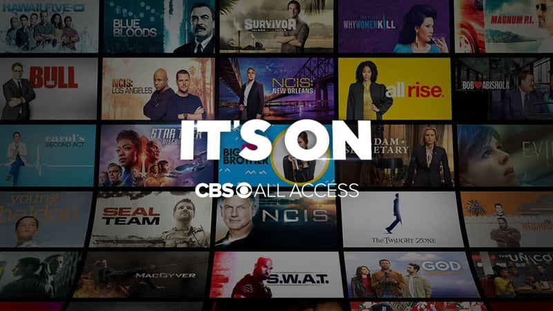 Best VPN to watch CBS All Access