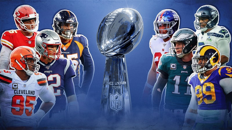 Watch Super Bowl Live in New Zealand