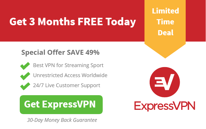 best vpn for streaming sport