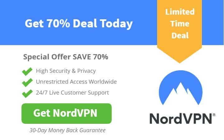 nordvpn review pop