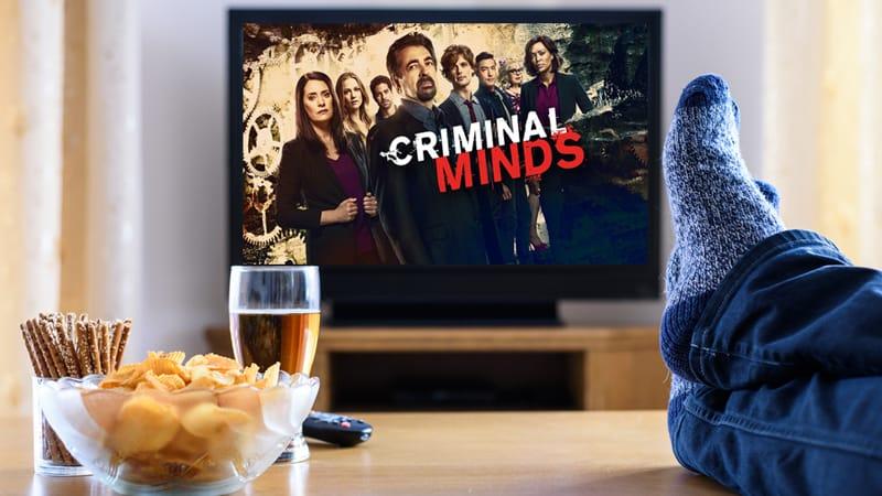 Best VPN to Stream Criminal Minds Online