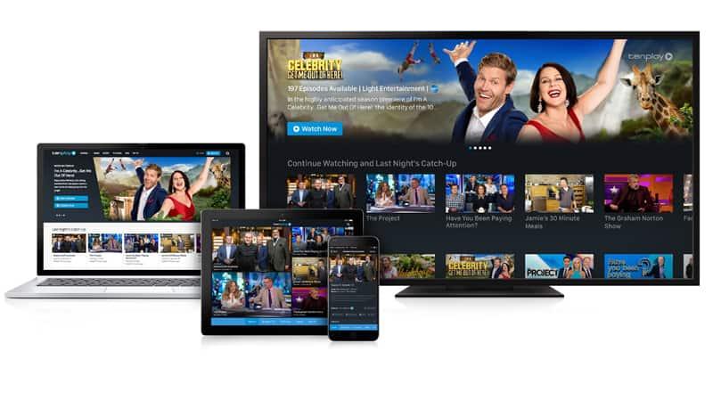Best VPN to watch TenPlay in New Zealand