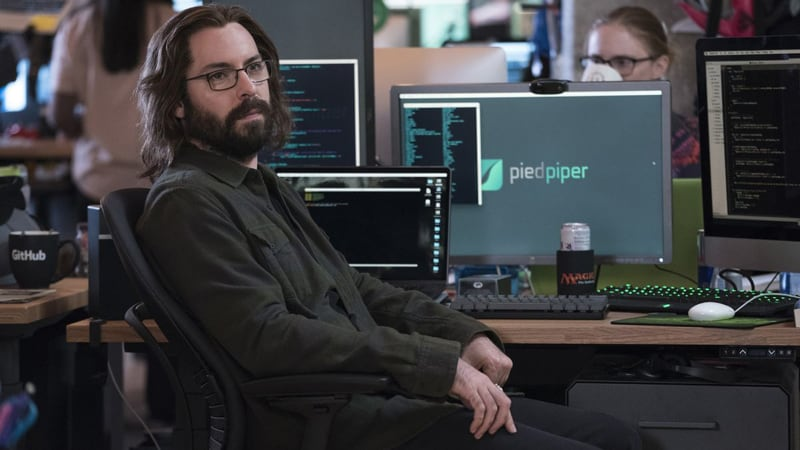 Streaming VPN for watching Silicon Valley