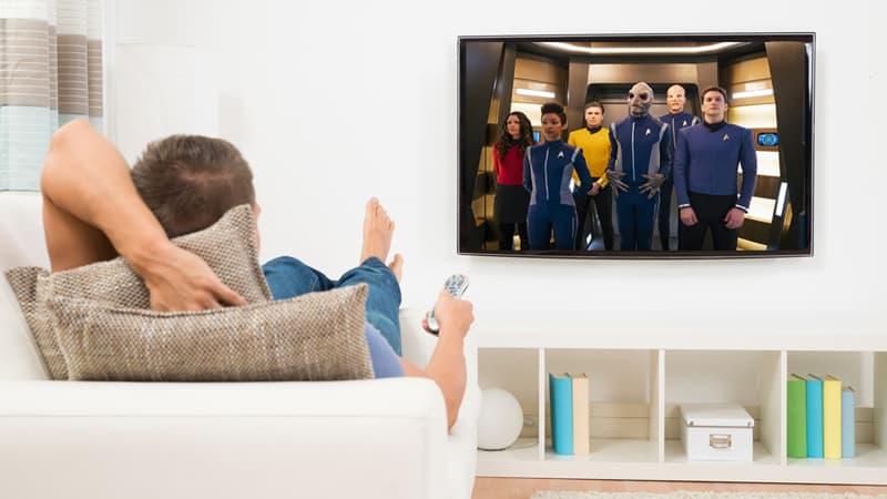 Best VPN tp Watch Star Trek Discovery