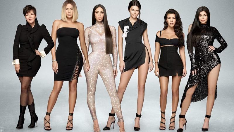 Watch Kardashians Online