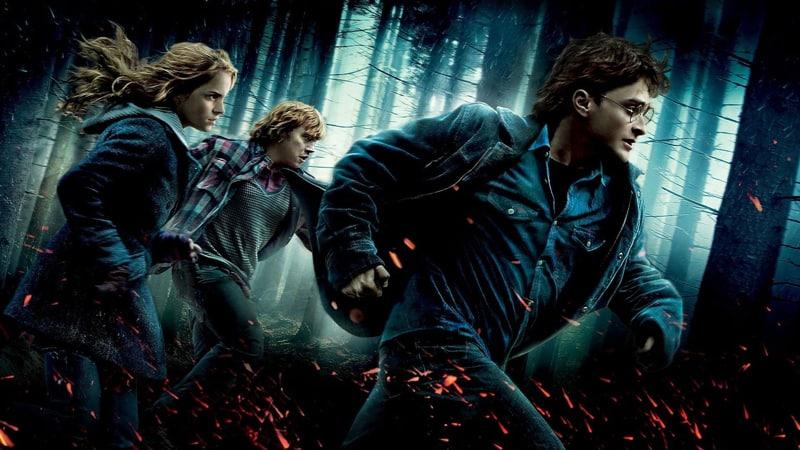 Best VPN to Watch Harry Potter Online