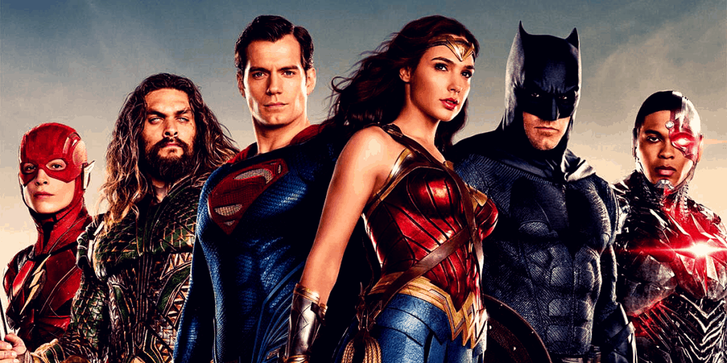 How to Watch Justice League Online