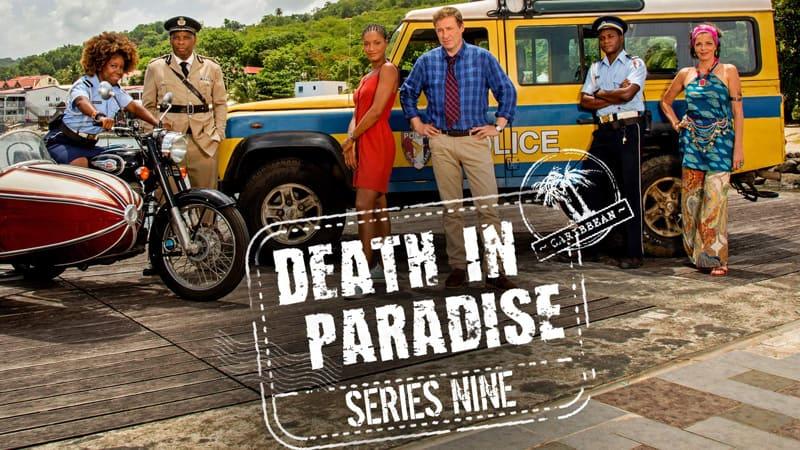 Watch Death in Paradise Season 9 Online