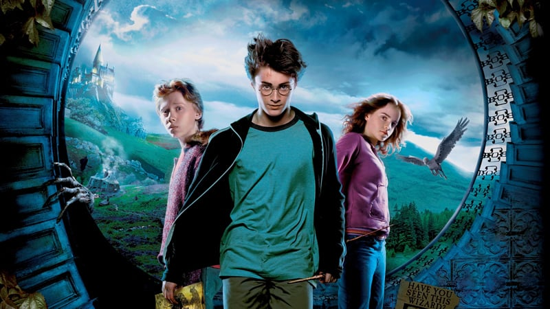 Watch Harry Potter Online from the books of J.K. Rowling