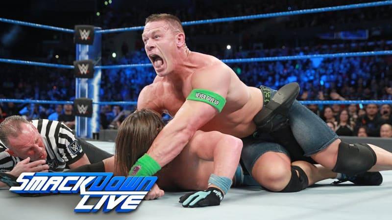 Best VPN to Watch WWE Smackdown Live Online
