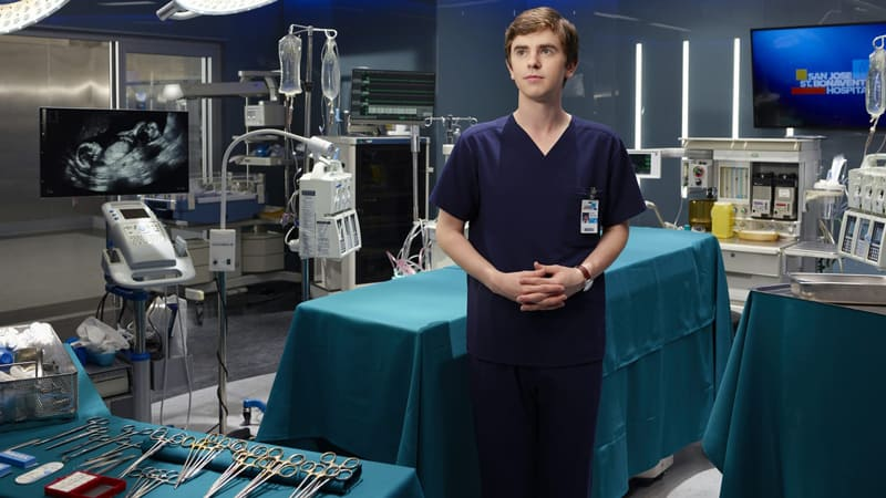 Best VPN to Watch The Good Doctor Online in NZ