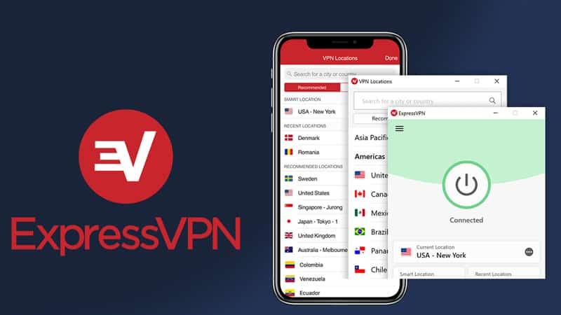 ExpressVPN for Torrents