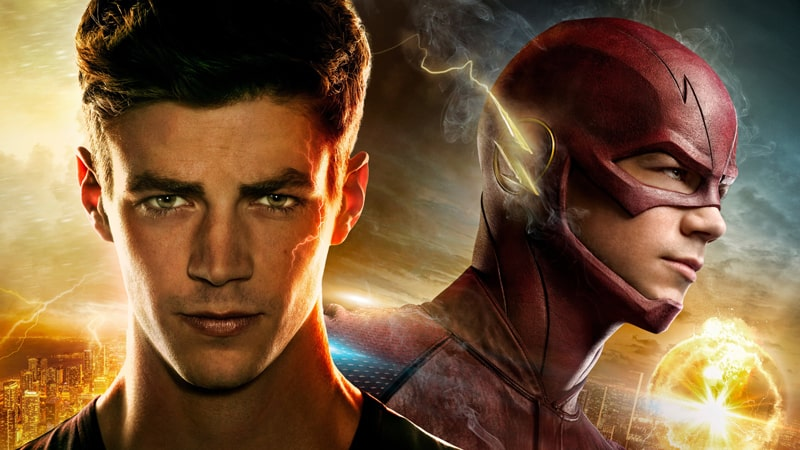 Watch The Flash Online in New Zealand