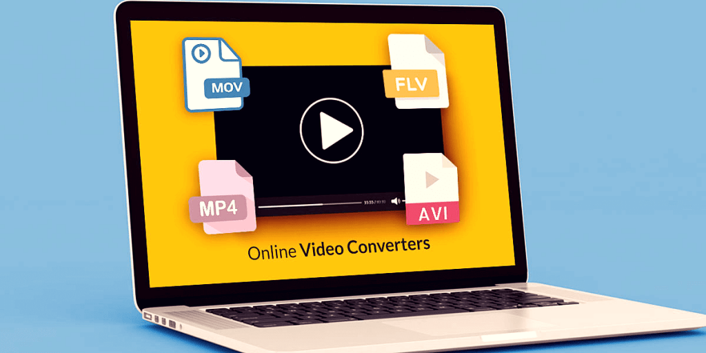 Best Mov To Mp4 Online Converter