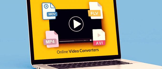 Best Mov To Mp4 Online Converter