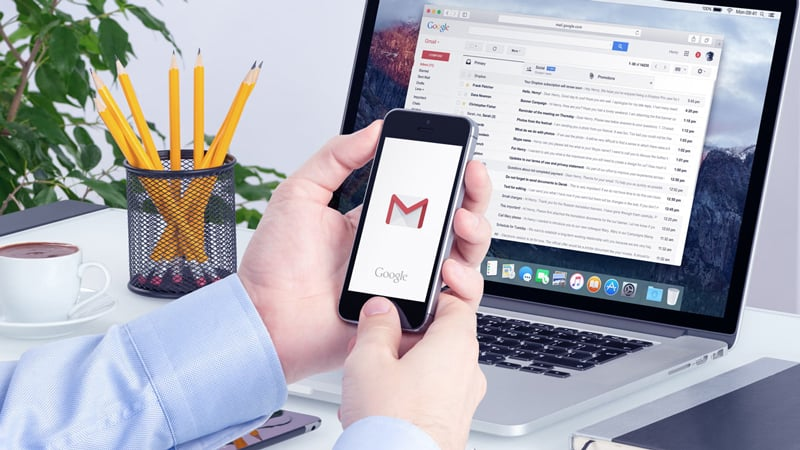 Delete A Gmail Account Permanently