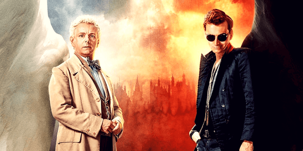 How to Watch Good Omens Online Free