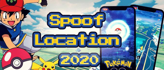 Pokemon Go Fake GPS - How To Do It