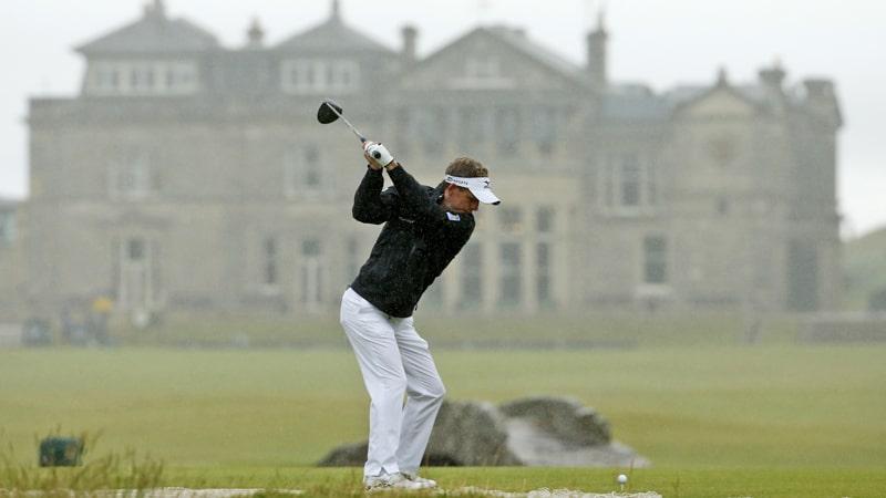 Best VPN to Stream The British Open Golf