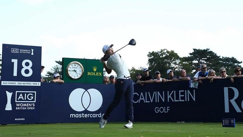 Watch The British Open Golf Online