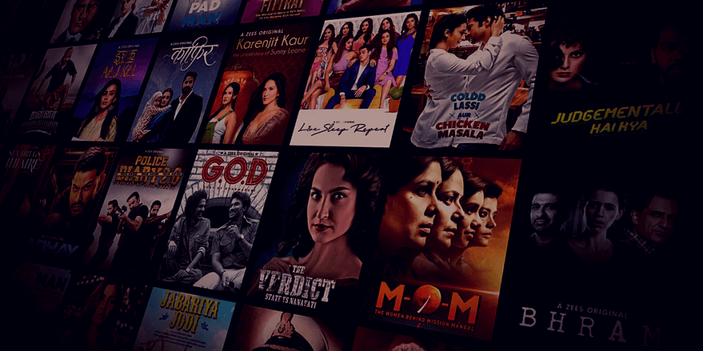 How to Watch Indian Movies Online