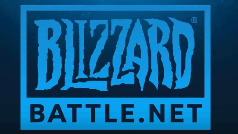Blizzard Battle.net logo