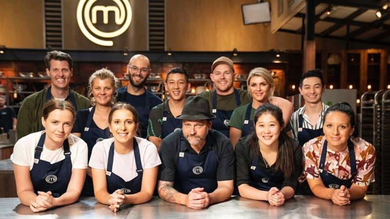 Watch MasterChef Australia Season 12 online