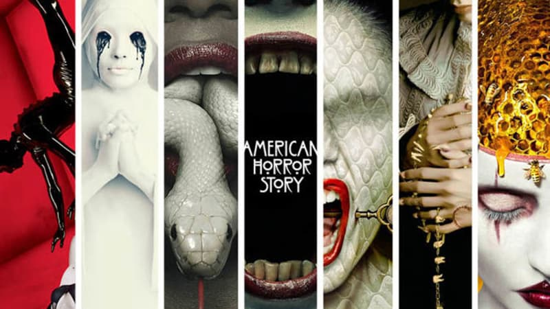 Guide How to Watch American Horror Story Online