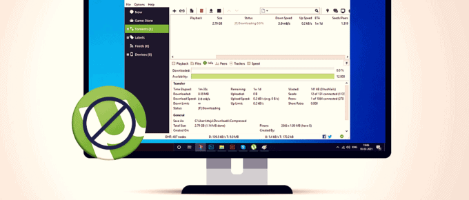 How To Stop uTorrent From Opening On Startup