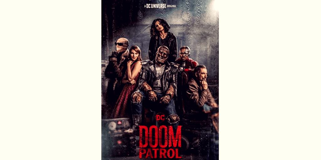 How to Watch Doom Patrol Online