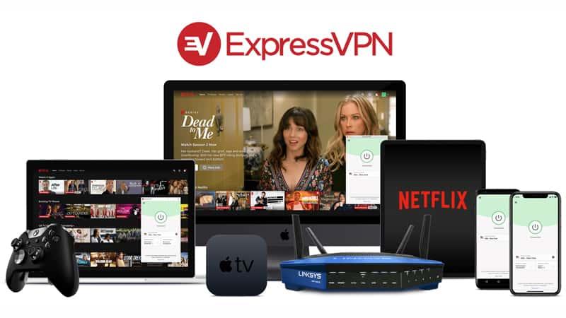 ExpressVPN for Dark Web
