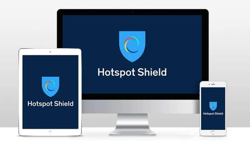 Hotspot Shield for Dark Web