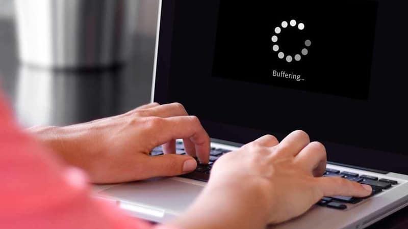 VPN to Bypass Internet Throttling