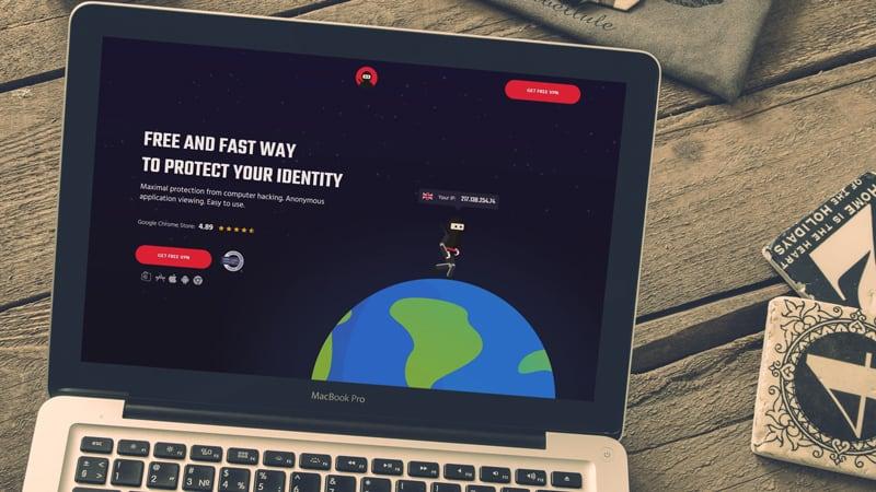 iNinja VPN review