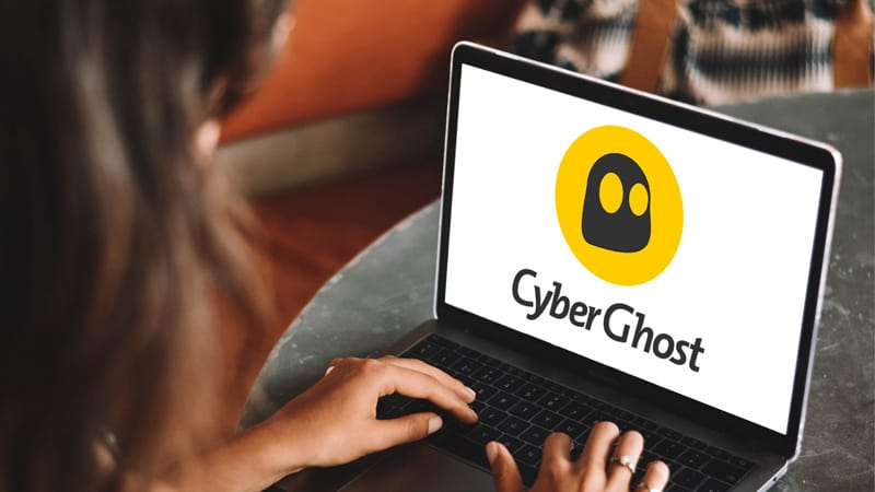 CyberGhost Not Working with Netflix