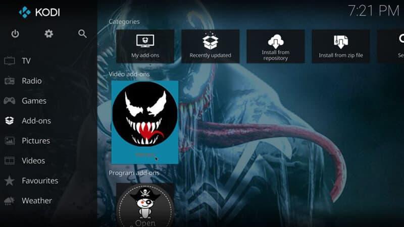 Venom Repository